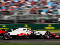 Whiting brushes away 'illegal' Haas car claims