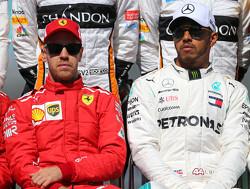 Hakkinen: Vettel's style closer to Schumacher than Hamilton