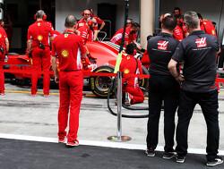 Ferrari-voorzitter Elkann heeft met verbazing de berichtgeving gelezen