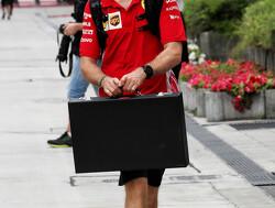 Vettel aan de vooravond van zijn 200ste Grand Prix