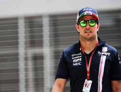 "Perez has F1 deal for 2019 ""signed"""