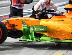 Fernando Alonso test niet voor McLaren na Grand Prix in Spanje