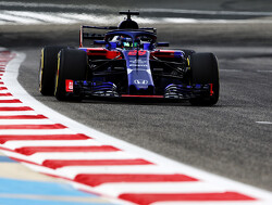Honda has started a 'different story' after McLaren