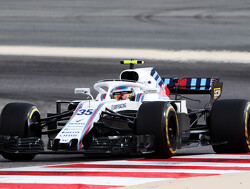 Williams wins race as F1's slowest bill payer