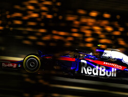 Pierre Gasly admits Bahrain could help F1 career