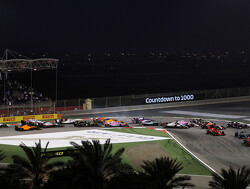 Third DRS zone added to Bahrain circuit