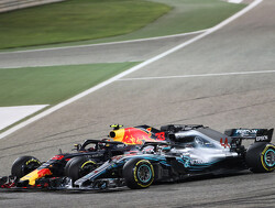 Hamilton hoping for a competitive Red Bull outfit