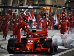 F1 looking into pitstop safety