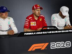 """Paul Stoddart: """"Situatie Formule 1 moet in 2021 gezonder zijn"""""""