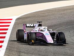 Eerste F2-zege voor Günther, punten voor De Vries