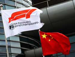 F1 hoping to secure second Grand Prix in China