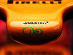 McLaren fires up the MCL34
