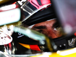 Sainz not 100% confident with 2018 Renault