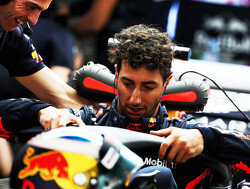 Ricciardo felt driver market games 'wore a little thin'
