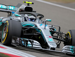 FP1: Mercedes look strong as Bottas leads the field