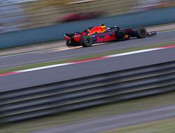 Ticktum geweerd van Formule 1-test door schorsing na wangedrag