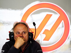 Haas puts UK staff on furlough, drivers agree to pay cut