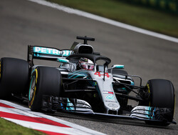 FP2: Hamilton quickest as Red Bull get closer