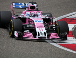 Perez: Force India the best option outside top three