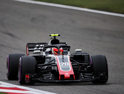 Magnussen hoping for strategy advantage with P11 start