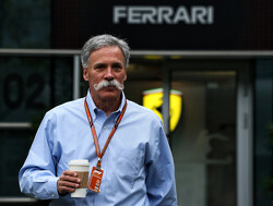 Liberty won't change F1 approach despite 'strange' criticism