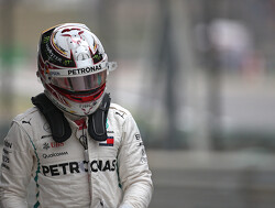 "Nico Rosberg: ""Hamilton not in form in 2018"""