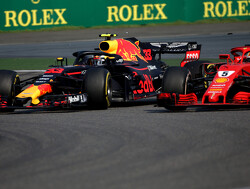 Max Verstappen says China was 'life lesson'