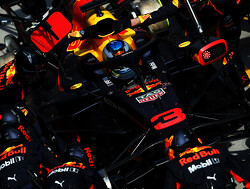 Red Bull blame lack of fuel for qualifying under-performance