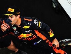 Verstappen doubts Ricciardo made the right choice moving to Renault