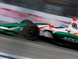 Celis krijgt tweede kans bij Juncos Racing