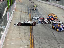 Josef Newgarden klopt Will Power in strijd om pole Barber Motorsports Park