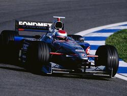 Esteban Tuero viert vandaag zijn 40ste verjaardag