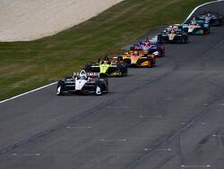 IndyCar voert nieuwe vorm van cockpitprotectie in