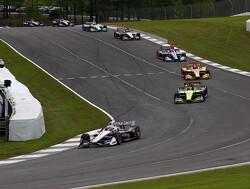Ed Carpenter verslaat Penske en start Indy 500 van pole