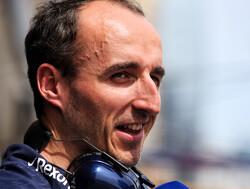 Rowland en Kubica testen in Barcelona voor Williams