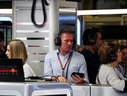 Jos Verstappen behaalt eerste Nederlandse podiumplaats op Hungaroring