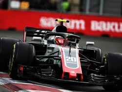 Magnussen texted second apology to Gasly after Baku