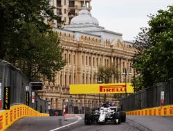 Formule 1 blijft in ieder geval tot en met 2023 in Bakoe racen
