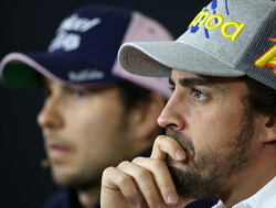 Alonso casts doubt over F1 future