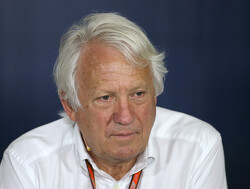 In memoriam: Charlie Whiting (1952-2019)