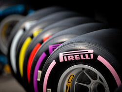 Tyre selections for 2018 Japanese Grand Prix