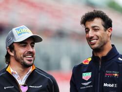 Ricciardo considered McLaren before Renault switch