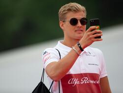"""Ericsson: """"Ik had willen aanblijven als racecoureur voor Sauber"""""""