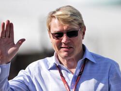 Ook bij ROC sterke teamgenoot voor Bottas: Mika Häkkinen gaat zich aan ijsracen wagen