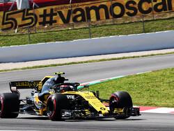 """Nico Hülkenberg na uitvalbeurt: """"Romain Grosjean moet zijn zaakjes echt voor elkaar gaan krijgen"""""""
