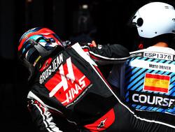 Grosjean optimistic despite difficult start to campaign
