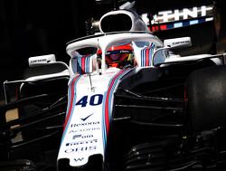 Rowland en Kubica testen in Hongarije voor Williams