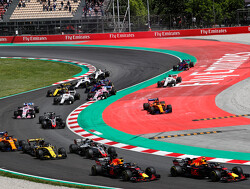 Circuit de Catalunya en Liberty openen onderhandelingen over nieuw contract
