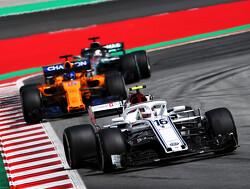 Jean Todt vindt de Halo een verbetering voor de Formule 1