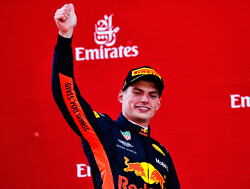 <strong>VT1:</strong> Max Verstappen domineert in Mexico